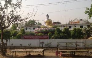 Bangladesh Buddhist Monastery