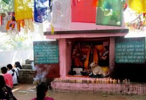 Sujata temple 2