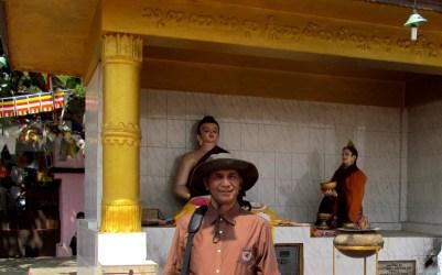 Sujata temple