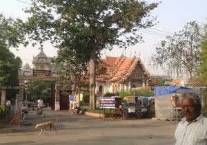 Thailand Vihara