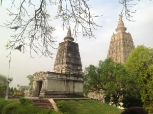 Unblinking Stupa