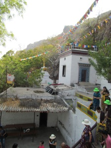 View of Uruwela