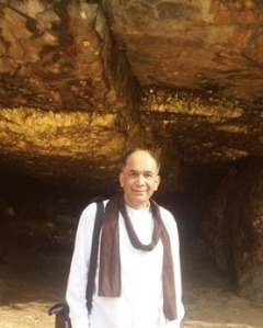 Cave of Ananda