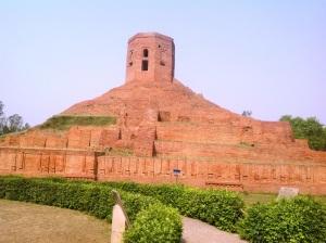 Chaukandi Stupa
