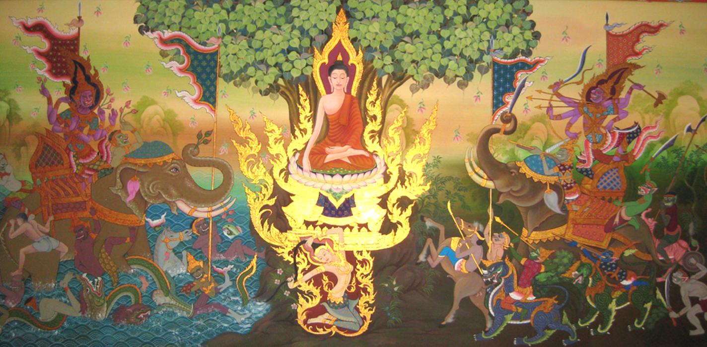 Kadampa Buddhism