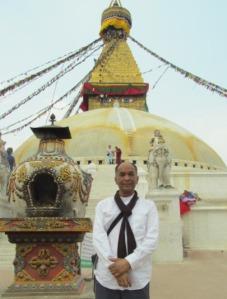 Boudhanath 2
