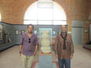 Museum 8